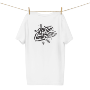 WING AND ARROWS T-SHIRT